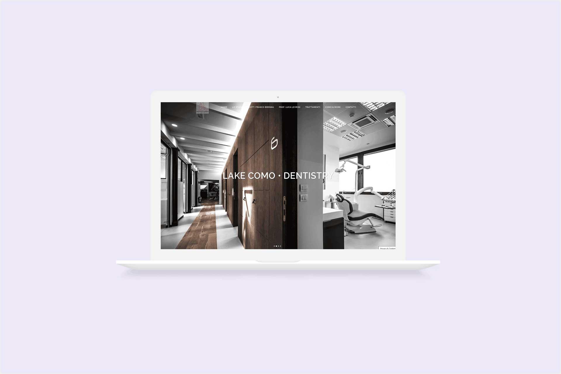 Home page Brenna-Levrini