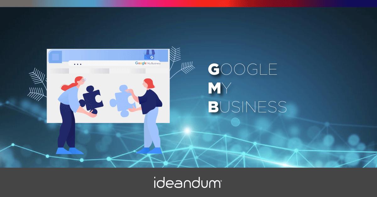icona Google my business per dentisti