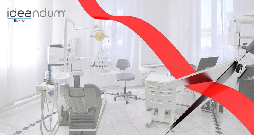 apertura di uno studio dentistico immagine