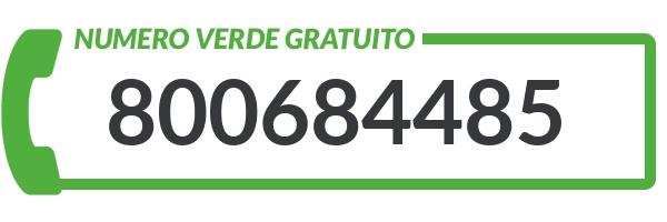 numero verde ideandum