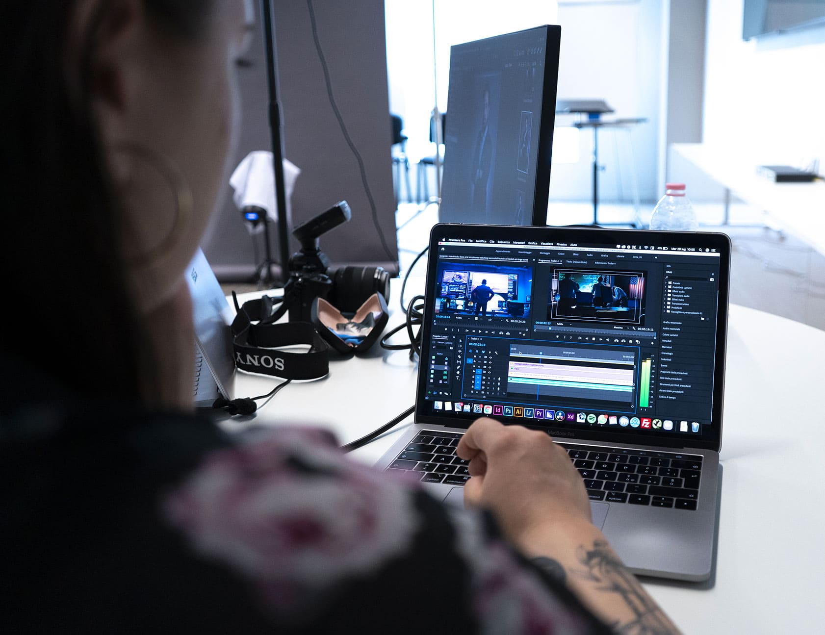 video-editing-Ideandum