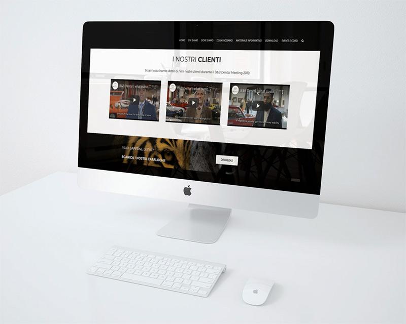 sito web BeB
