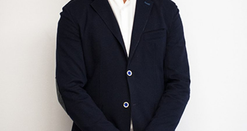 Operation Manager Alessandro Zanella