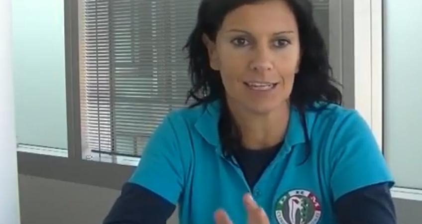 Cinzia Rando