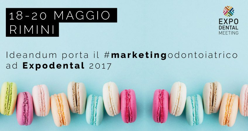 marketing odontoiatrico ad expodental